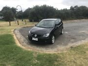 2006 Vw Polo GTi Hatch.  Brighton Bayside Area Preview