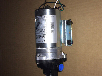 Shurflo Bypass Pump 100 Psi 8000812288 Thermax Partscarpet Cleaner Extractor