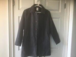 American Apparel Wool Jacket