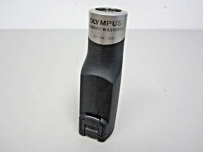 Olympus Endoled Rigid Wa91500a Miniature Light Source