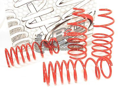 BG S2 Performance Lowering Springs 79 85 Mazda RX 7 SA 11L 13L Rotary ALL NEW