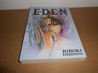 Eden: It's An Endless World! vol. 13 Manga Book in English comprar usado  Enviando para Brazil
