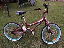 "Girls 50cm/20"" Diamond Back near new bike Singleton Singleton Area Preview"