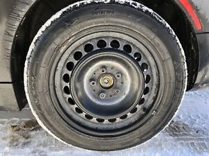 16 inch. Winter tire