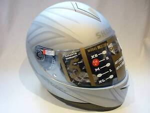 Shark Full Face Safety Helmet Saig Fusion Tec. In Size: Small Prospect Launceston Area Preview