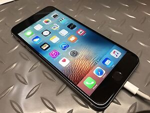 IPhone 6 Plus 16gb + 90 days warranty $450 Clayton South Kingston Area Preview