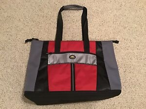 New Extra Large Foldable Cooler Bag.  23in x 17in