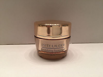 Estee Lauder Revitalizing Supreme +Global Anti-Aging Cell Power Creme 15ml /.5oz