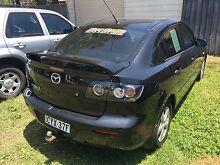 Mazda 3 Neo Sport Manual 2008 MASSIVE PRICE DROP!! Adamstown Newcastle Area Preview