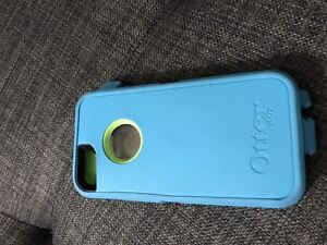 Otterbox for iPhone 5/5s