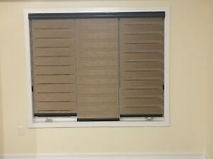 CALIFORNIA SHUTTERS & CUSTOM BLINDS