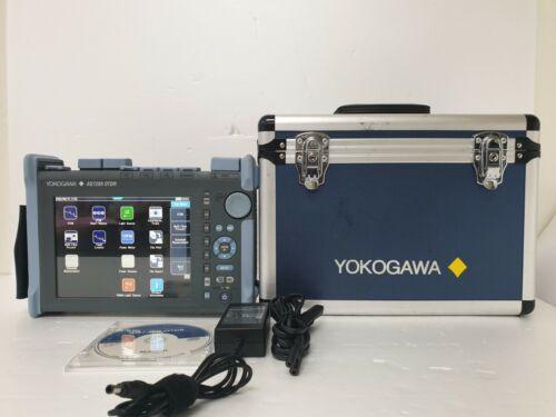 YOKOGAWA Optical Time-Domain Reflection Meter AQ7280 (AQ7283F) w/1310,1550,1650