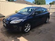 2012 Ford Focus Ambiente LW Freeling Gawler Area Preview
