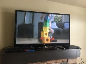 50 inch LG  tv for sale