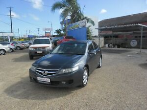 Honda Accord Limited Edition Sedan Hermit Park Townsville City Preview