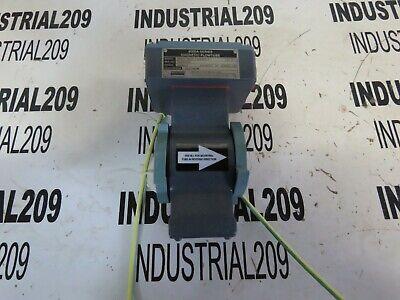 Foxboro 8000a Series Magnetic Flowtube 8001a-wcr-pjgcnz-a New