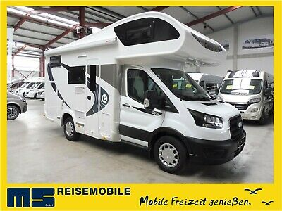 Chausson C 514 - FIRST LINE  -2021-