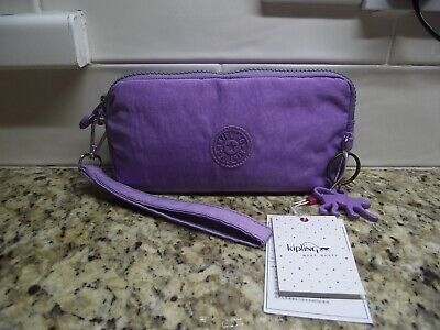 KIPLING WRISTLET BAG NEW WITH TAGS