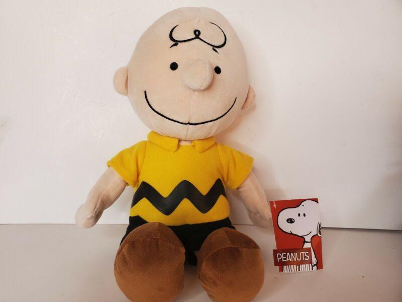 Khols Charlie Brown Plush