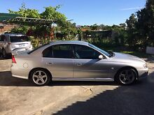 6 speed manual 2005 VZ Holden Commodore SV8 Lathlain Victoria Park Area Preview