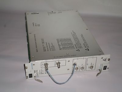 Hp Agilent J1421a Vxi Spectralber Clock Source