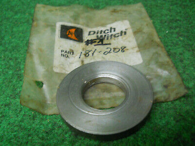 Ditch Witch 181-208 Spindle Washer 1