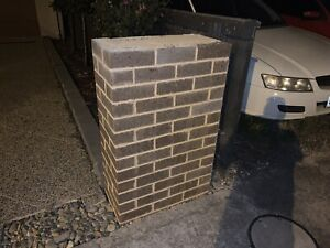 Melbourne bricklaying service