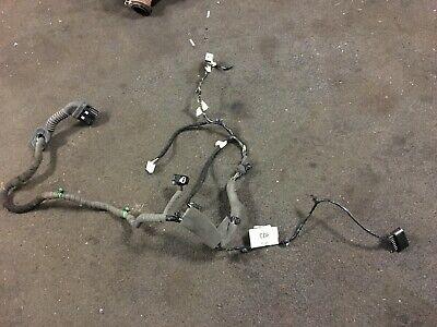 Ford Focus passenger door wiring loom 2011-17 F1ET - 14K138 - CDF