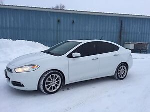 2014 Dodge Dart Limited 2.4L Multi Air **FINANCING AVAILABLE**