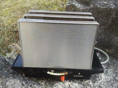 Retro SIEMENS Toaster TT41