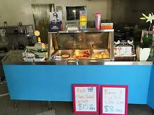 Fish & Chips/Takeaway Business For Sale Manunda Cairns City Preview