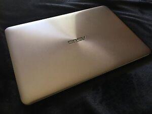ASUS VivoBook Pro N552VW LAPTOP Melbourne CBD Melbourne City Preview