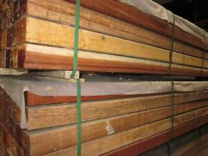 timber posts in Adelaide Region, SA   Building Materials