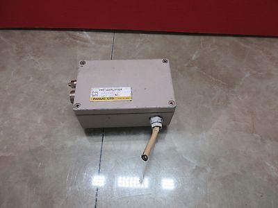 Fanuc Pre-amplifier Unit A02b-0041-c028 No. N5035 Cnc Mitsui Seiki Cnc Mill