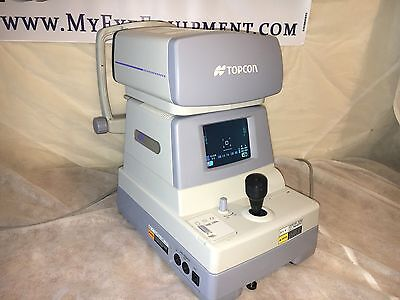 Topcon Kr 8800 Auto Refractor Keratometer. Refurbished With Warranty