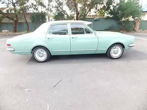 1968 Holden Kingswood Sedan Hackham Morphett Vale Area Preview