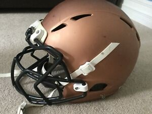 Xenith Epic football helmet