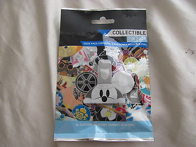 Disney Trading Pins 98952: Character Earhat Series - Mystery Pack