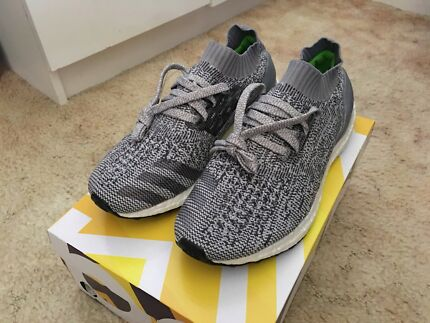 Adidas Ultra Boost Uncaged Grey Allawah Kogarah Area Preview