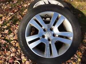 Ford Fusion wheels REDUCED........