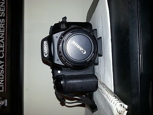 Canon Camera Package For Sale