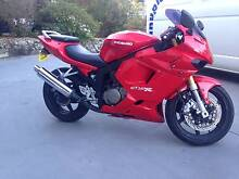 2006 HYOSUNG GT250R ** LONG REGO ** Carlingford The Hills District Preview