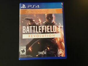 Battlefield 1 revoultion