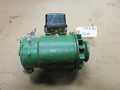 John Deere 820 830 70 720 730 6 Volt Generator For Pony Diesel Tractors 1100027