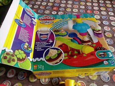 Play Doh Sweet Shoppe Gebraucht Ohne Knete ()