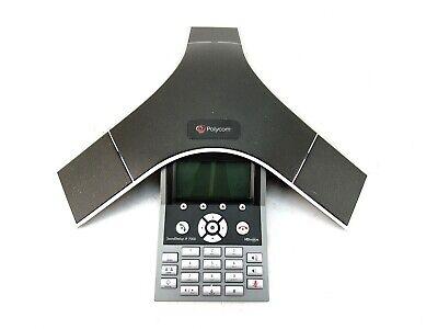 Polycom Soundstation Ip 7000 Poe Conference Phone 2201-40000-001