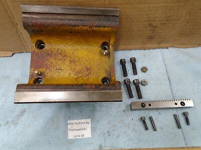 Smithy Bz-239 12 Lathe Gap Section W Rack Chizhou Machine Cz3001 Enco S58