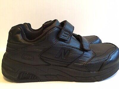 New Balance MW926vk Mens Walking Shoes Black Velcro -