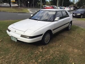 1994 mazda 323 astina gumtree australia free local classifieds fandeluxe Choice Image