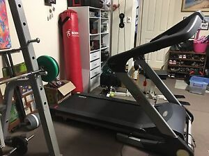 GoFit Platinum Treadmill Cooranbong Lake Macquarie Area Preview